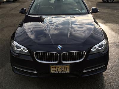 2014 BMW 5 Series lease in rahway,NJ - Swapalease.com