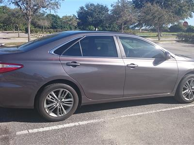 2015 Toyota Camry lease in Bradenton,FL - Swapalease.com