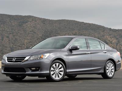 2014 Honda Accord lease in Orange City,FL - Swapalease.com