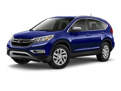 2015 Honda CR-V lease in Charlotte,NC - Swapalease.com