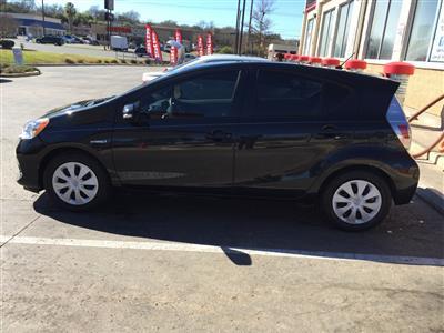 2013 Toyota Prius c lease in San Antonio,TX - Swapalease.com