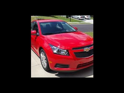 2014 Chevrolet Cruze lease in Simpsonville,SC - Swapalease.com