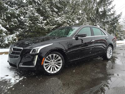 2014 Cadillac CTS lease in Waterford,MI - Swapalease.com