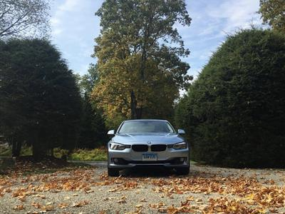 2015 BMW 3 Series lease in Fairfield,CT - Swapalease.com