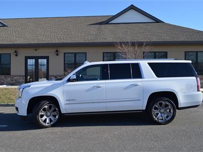 2015 GMC Yukon lease in Mullica Hill,NJ - Swapalease.com