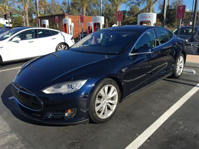 2015 Tesla Model S lease in Lakeway,TX - Swapalease.com