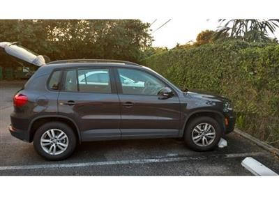 2016 Volkswagen Tiguan lease in Coral Gables,FL - Swapalease.com