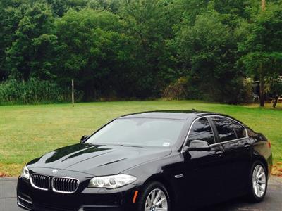 2014 BMW 5 Series lease in Oakland,NJ - Swapalease.com