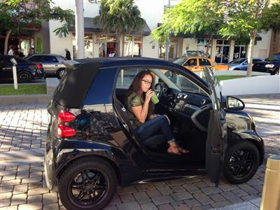 2015 smart fortwo lease in Miami Beach,FL - Swapalease.com