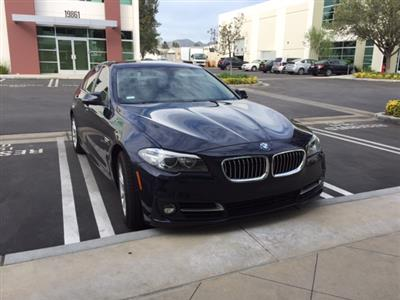 2015 BMW 5 Series lease in Tarzana,CA - Swapalease.com