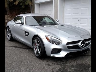 2016 Mercedes-Benz AMG lease in Chatham ,NJ - Swapalease.com