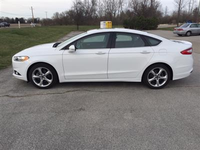 2014 Ford Fusion lease in Columbus,OH - Swapalease.com