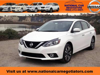 2016 Nissan Sentra lease in Ft. Lauderdale,FL - Swapalease.com