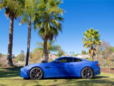 2013 Jaguar XK lease in Temecula,CA - Swapalease.com