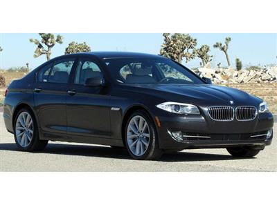 2014 BMW 5 Series lease in Miami,FL - Swapalease.com