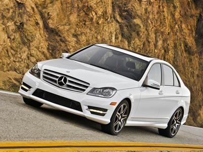 2013 Mercedes-Benz C-Class lease in Key Gardens,NY - Swapalease.com