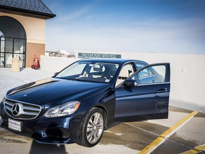 2015 Mercedes-Benz E-Class lease in Rahway,NJ - Swapalease.com