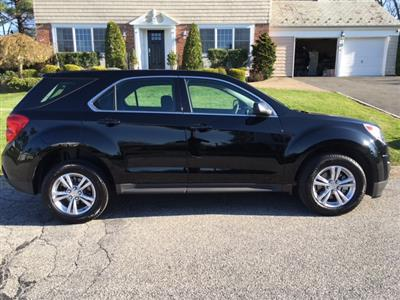 2015 Chevrolet Equinox lease in Manhasset,NY - Swapalease.com
