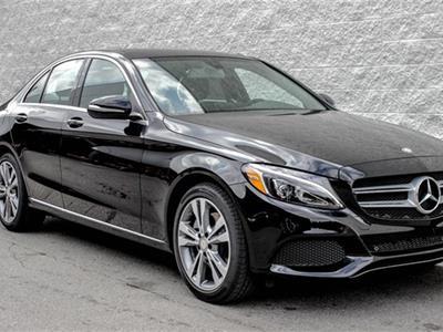 2015 Mercedes-Benz C-Class lease in Northridge,CA - Swapalease.com