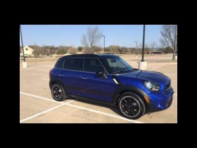 2015 MINI Cooper lease in Coppell,TX - Swapalease.com