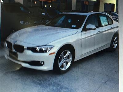 2014 BMW 3 Series lease in Van Nuys,CA - Swapalease.com