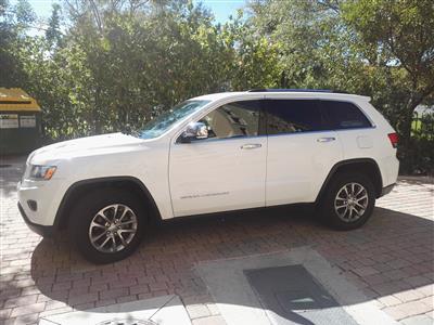 2014 Jeep Grand Cherokee lease in Aventura,FL - Swapalease.com