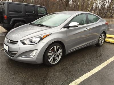 2015 Hyundai Elantra lease in Valley City,OH - Swapalease.com