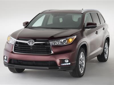 2015 Toyota Highlander lease in Astoria,NY - Swapalease.com