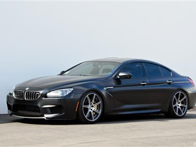 2015 BMW M6 lease in Dallas,TX - Swapalease.com
