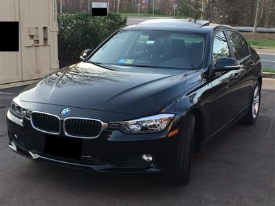 2015 BMW 3 Series lease in herdon ,VA - Swapalease.com