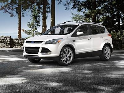 2014 Ford Escape lease in maple grove,MN - Swapalease.com