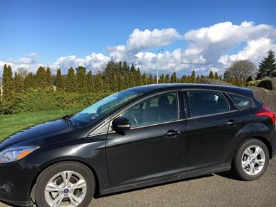 2014 Ford Focus lease in Portland,OR - Swapalease.com