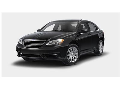 2014 Chrysler 200 lease in royal oaks,MI - Swapalease.com