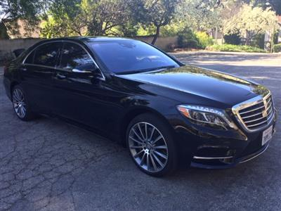 2015 Mercedes-Benz S-Class lease in Beverly Hills,CA - Swapalease.com