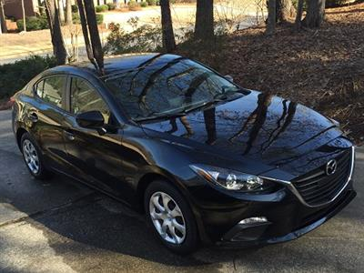 2015 Mazda MAZDA3 lease in Roswell,GA - Swapalease.com