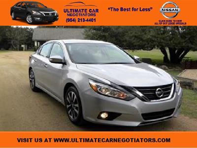 2017 Nissan Altima lease in Ft. Lauderdale,FL - Swapalease.com