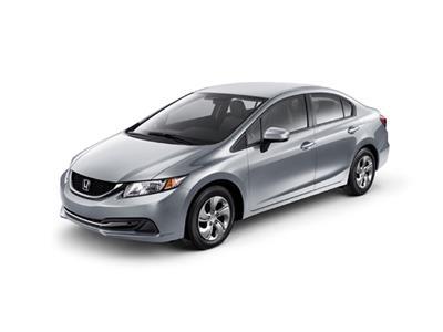 2015 Honda Civic lease in Cincinnati,OH - Swapalease.com