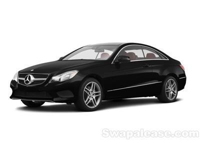 2016 Mercedes-Benz E-Class lease in North Caldwell,NJ - Swapalease.com