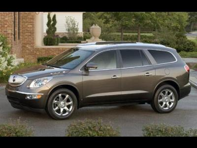 2012 Buick Enclave lease in Duvall,WA - Swapalease.com