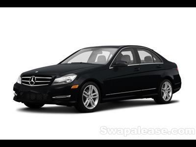 2014 Mercedes-Benz C-Class lease in LA,CA - Swapalease.com