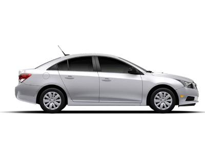 2014 Chevrolet Cruze lease in Minneapolis,MN - Swapalease.com