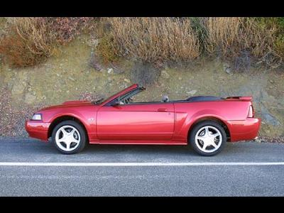2006 Ford Mustang lease in west islit ,NY - Swapalease.com