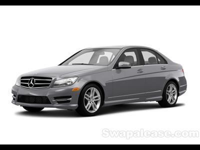 2014 Mercedes-Benz C-Class lease in San Francisco,CA - Swapalease.com