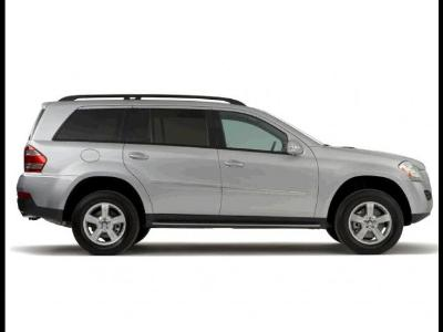 2014 Mercedes-Benz GL-Class lease in bronxville,NY - Swapalease.com