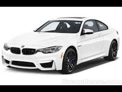 2014 BMW 4 Series lease in Chicago,IL - Swapalease.com