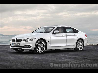 2016 BMW 3 Series lease in Boise,ID - Swapalease.com