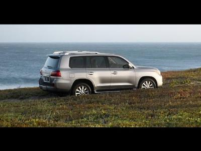 2013 Lexus LX 570 lease in Garden City,NY - Swapalease.com