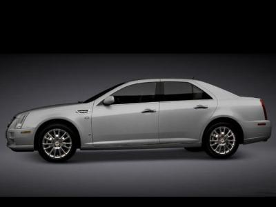 Cadillac Lease