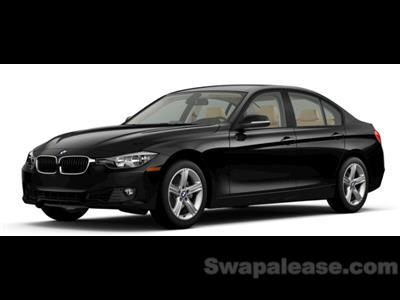 2014 BMW 3 Series lease in raleigh,NC - Swapalease.com