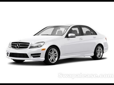 2015 Mercedes-Benz C-Class lease in seminole,FL - Swapalease.com